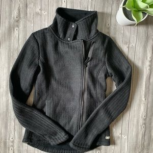 Bench Zip Jacket